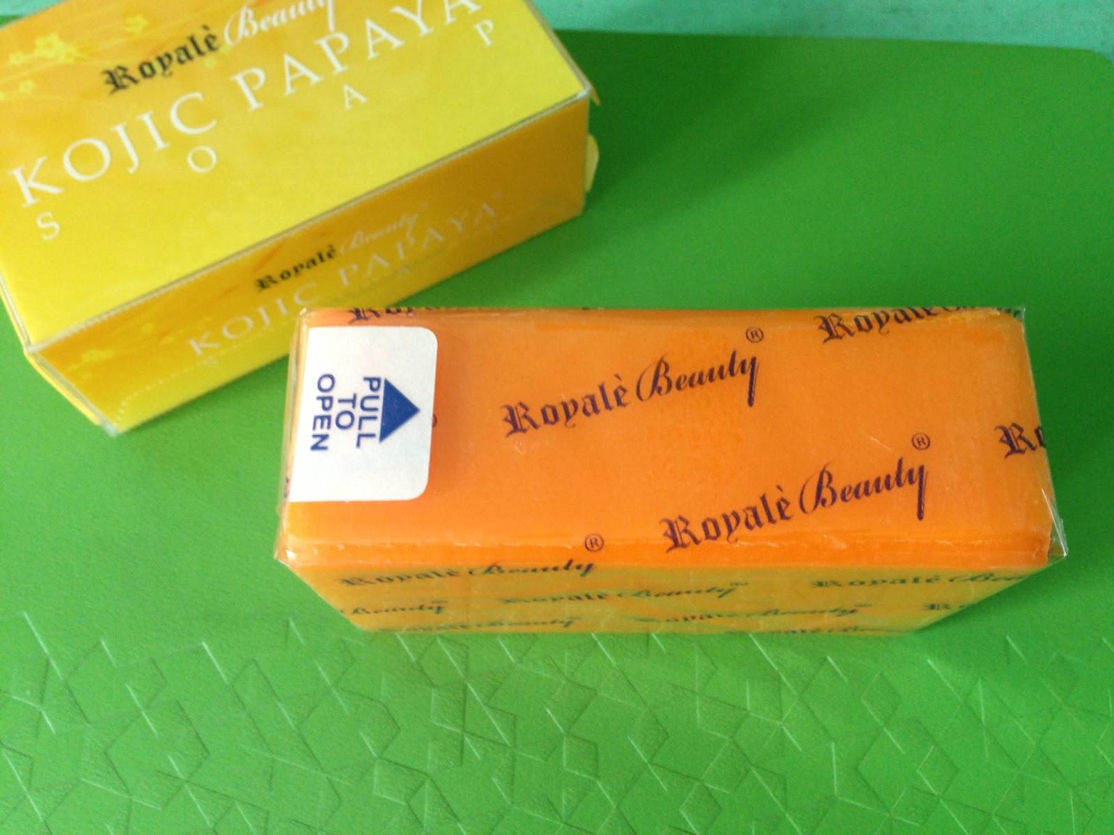 Ricetta Papaya Royale – Bevande