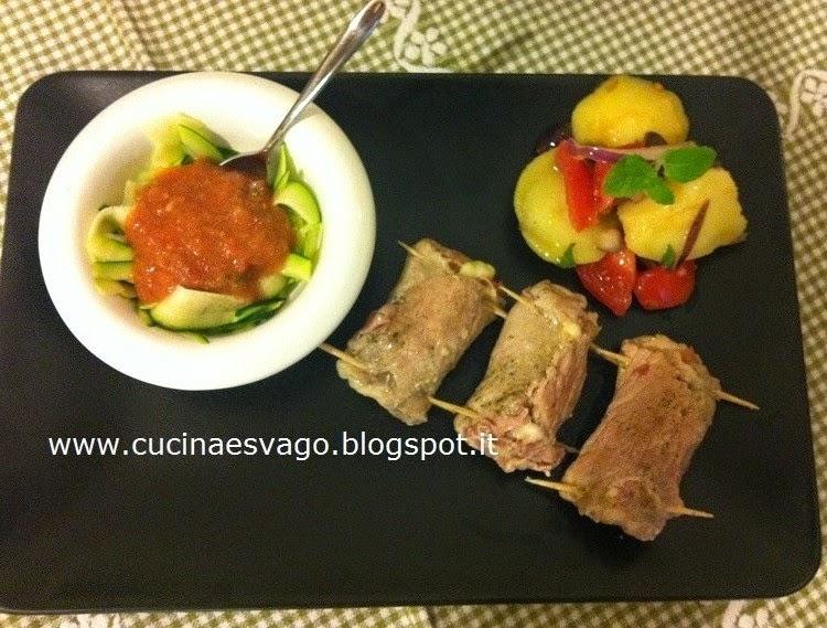 Ricetta Salsa Cruda Alla Siciliana – Salsa