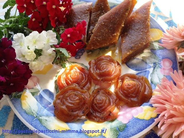Ricetta Rotolo Di Fichi All'alloro – Dessert