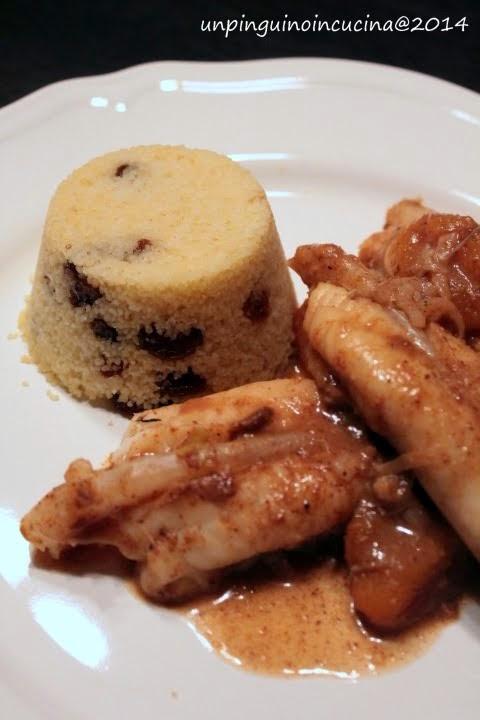 Ricetta Coda Di Rospo Al Sauvignon Su Salsa Al Porro – Pesce