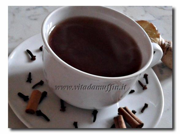 Ricetta Infuso Di Driade – Bevande