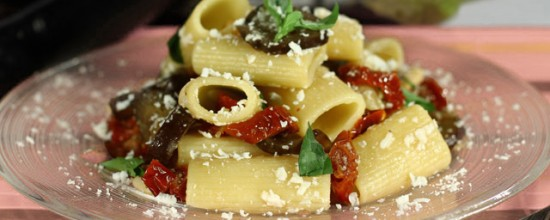 Ricetta Insalata Di Ricotta E Pomodori (2) – Antipasto