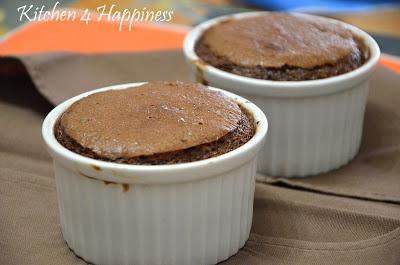Ricetta Soufflé Alla Nutella – Dessert