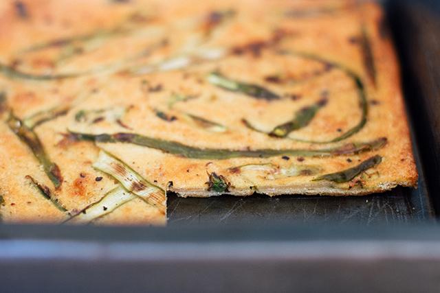Ricetta Farinata (9) – Antipasto