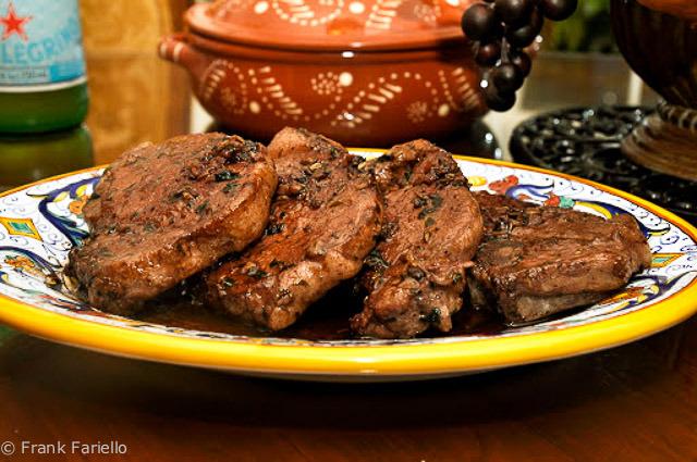 Ricetta Maiale Ubriaco – Carne