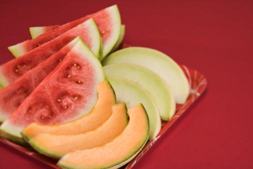 Ricetta Melone E Anguria – Dessert