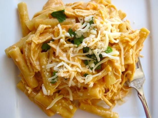 Ricetta Taglierini Al Pollo – Primo