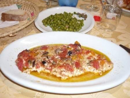 Ricetta Pesce Spada Alla Golosa – Pesce