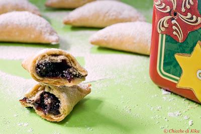 Ricetta Panzerotti Ripieni Di Marmellata – Dessert