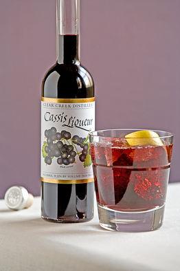 Ricetta Vermouth Cassis – Bevande