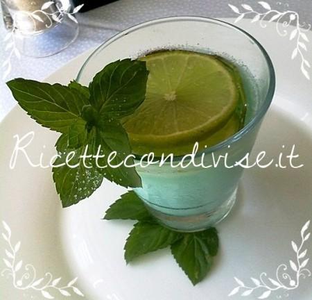 Ricetta Crespelle Al Curacao – Dessert