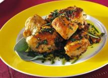 Ricetta Coniglio All'aceto – Carne