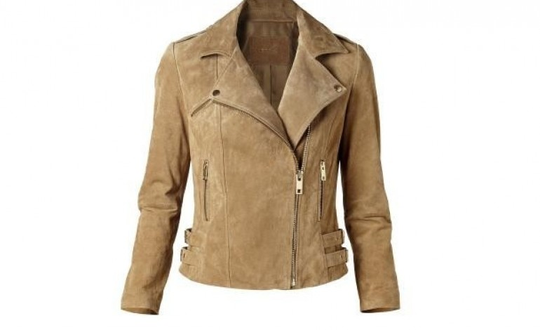 Come pulire la giacca di pelle modificare una pelliccia - Macchie divano pelle bianca ...