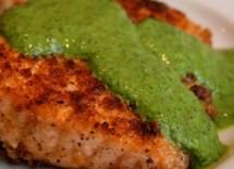 Ricetta Salmone Con Salsa Verde – Pesce