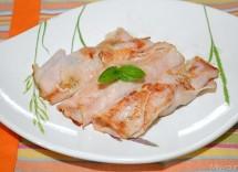Ricetta Involtini Di Fesa Di Tacchino – Pollame