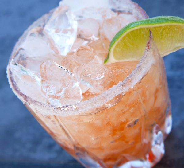 Ricetta Rum Crusta – Bevande