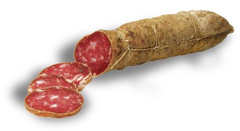 Ricetta Salame – Carne