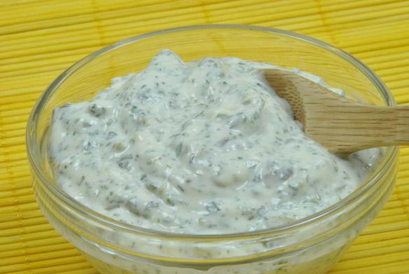 Ricetta Salsa Remoulade (5) – Salsa
