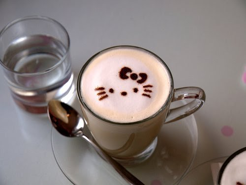 Ricetta Sweet Coffee – Bevande
