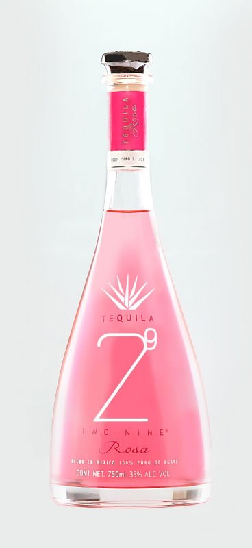 Ricetta Tequila Pink – Bevande