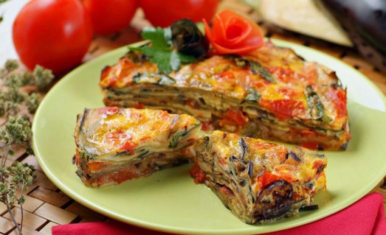 Ricetta uova con melanzane contorno donne magazine for Melanzane ricette