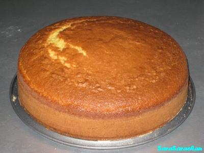 Ricetta Torta Allo Yogurth (3) – Dessert