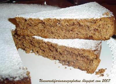 Ricetta Dolce Agli Amaretti – Dessert