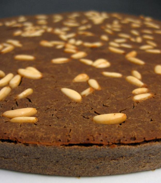 Ricetta Castagnaccio (6) – Dessert