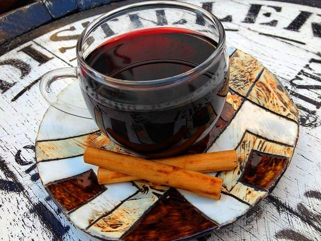 Ricetta Vino Aromatizzato Alla Genziana – Bevande