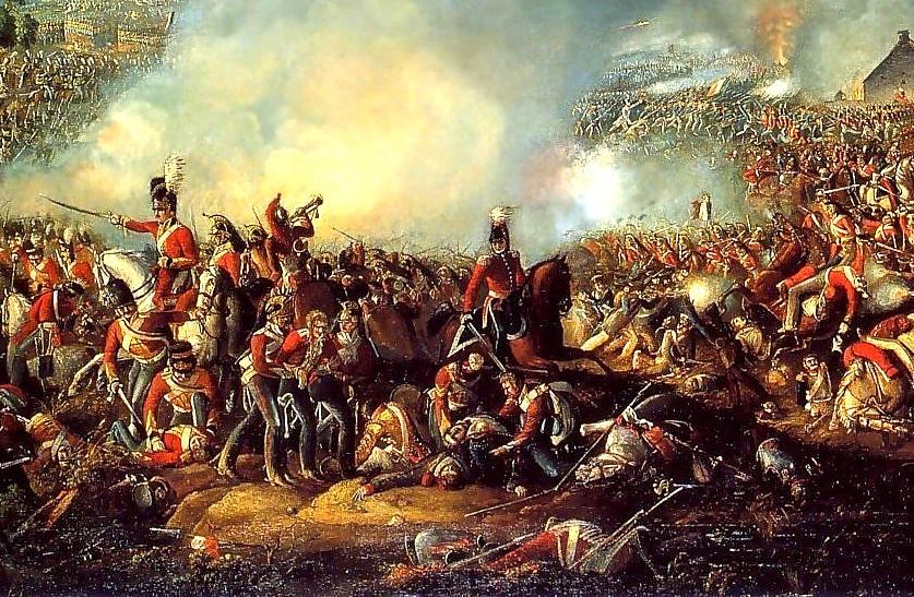 Ricetta Waterloo – Bevande