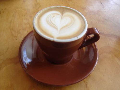 Ricetta Cappuccino – Bevande