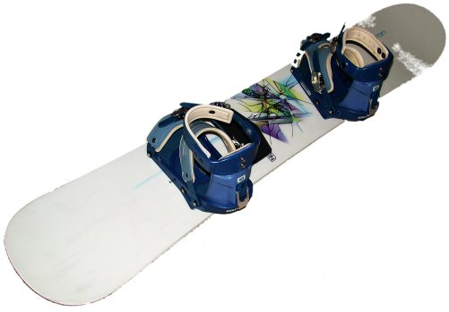 Ricetta Snow Board – Bevande
