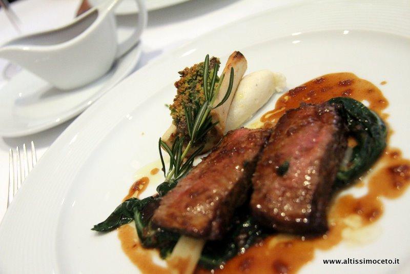 Ricetta Filetto Al Midollo – Carne