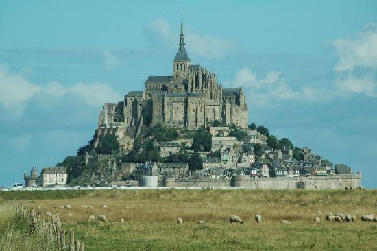Ricetta Mont St. Michel – Bevande