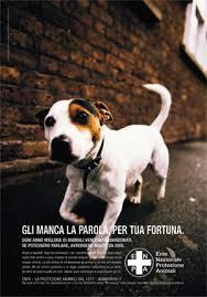 campagna antiabbandono ente nazionale protezione animali