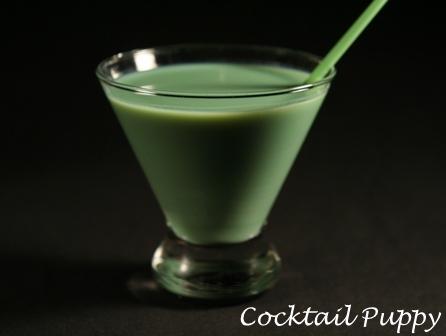 Ricetta Martini Cocktail (8) – Bevande