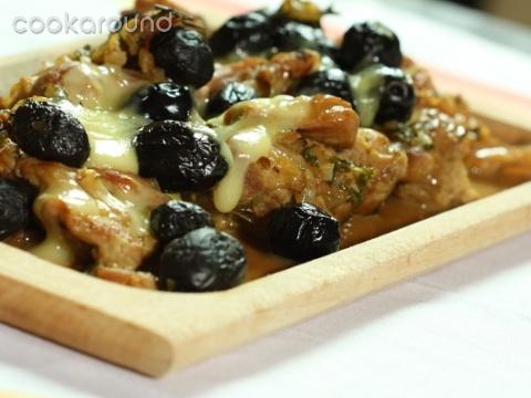 Ricetta Agnello Con Finocchi – Carne