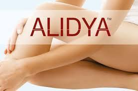 Prevenzione cellulite con alidya