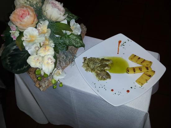Ricetta Luccio All'antica – Pesce