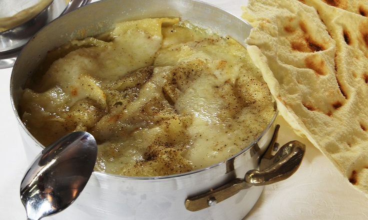 Ricetta Zuppa Mitonata – Primo