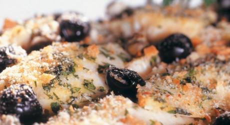 Ricetta Baccalà Al Gratin – Pesce