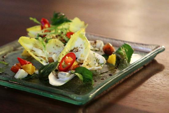 Ricetta Indivia E Gorgonzola – Antipasto