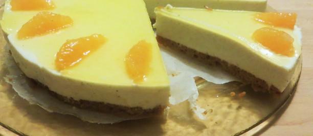Ricetta Bavarese Di Agrumi – Dessert