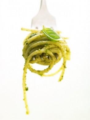 Ricetta Bavette Al Pesto Di Broccoli Siciliani – Primo