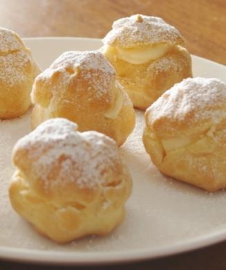 Ricetta Bignè – Dessert