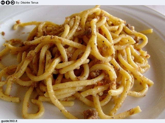 Ricetta Salsa Veneziana – Salsa