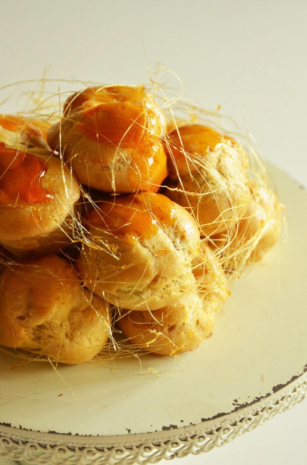 Ricetta Spaghetti Al Caviale E Al Doppio Burro – Primo