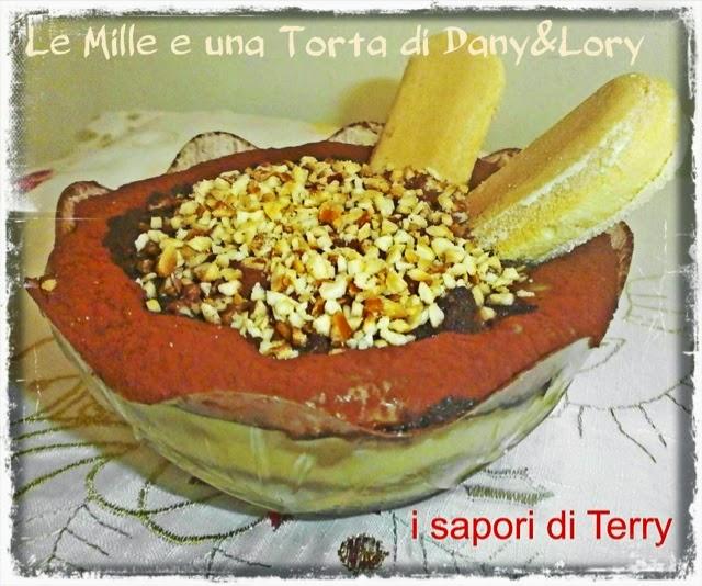 Ricetta Coppe Fabrizio – Dessert