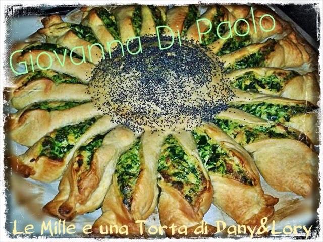 Ricetta Charlotte Arlecchino Con La Panna – Dessert