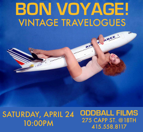 Ricetta Bon Voyage – Bevande